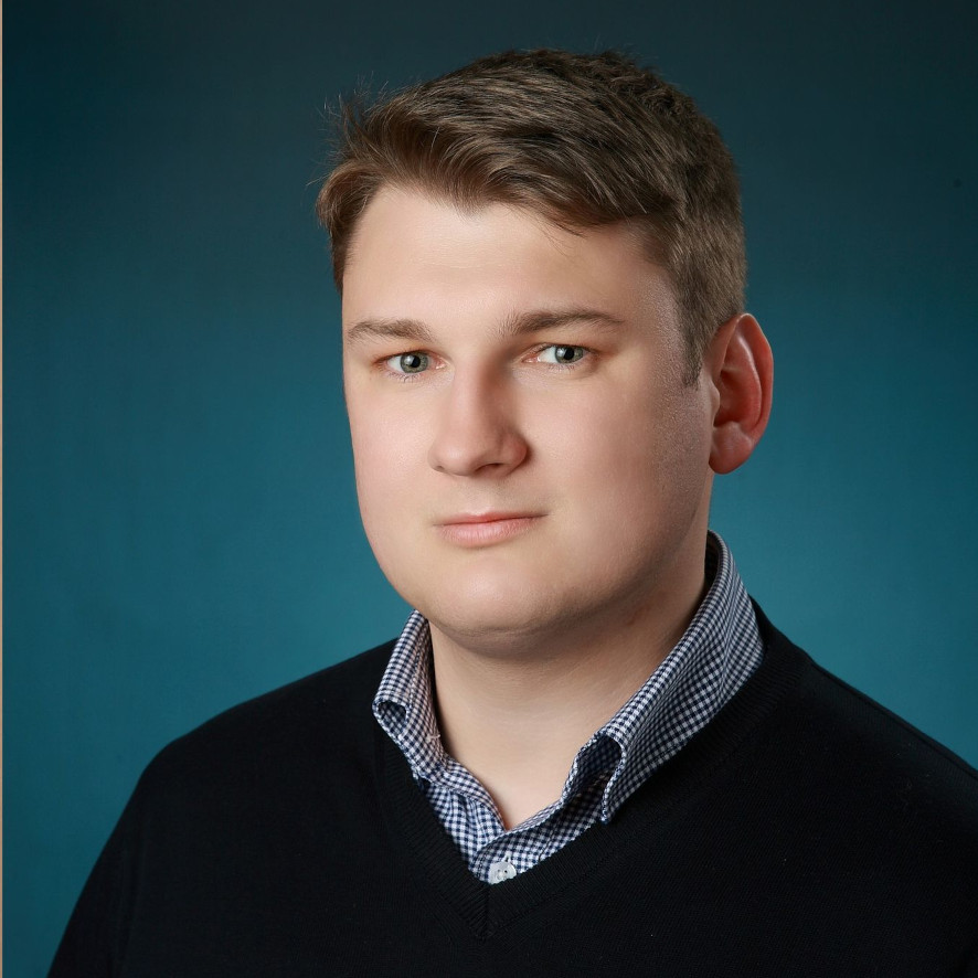 Tomasz Drażniowski